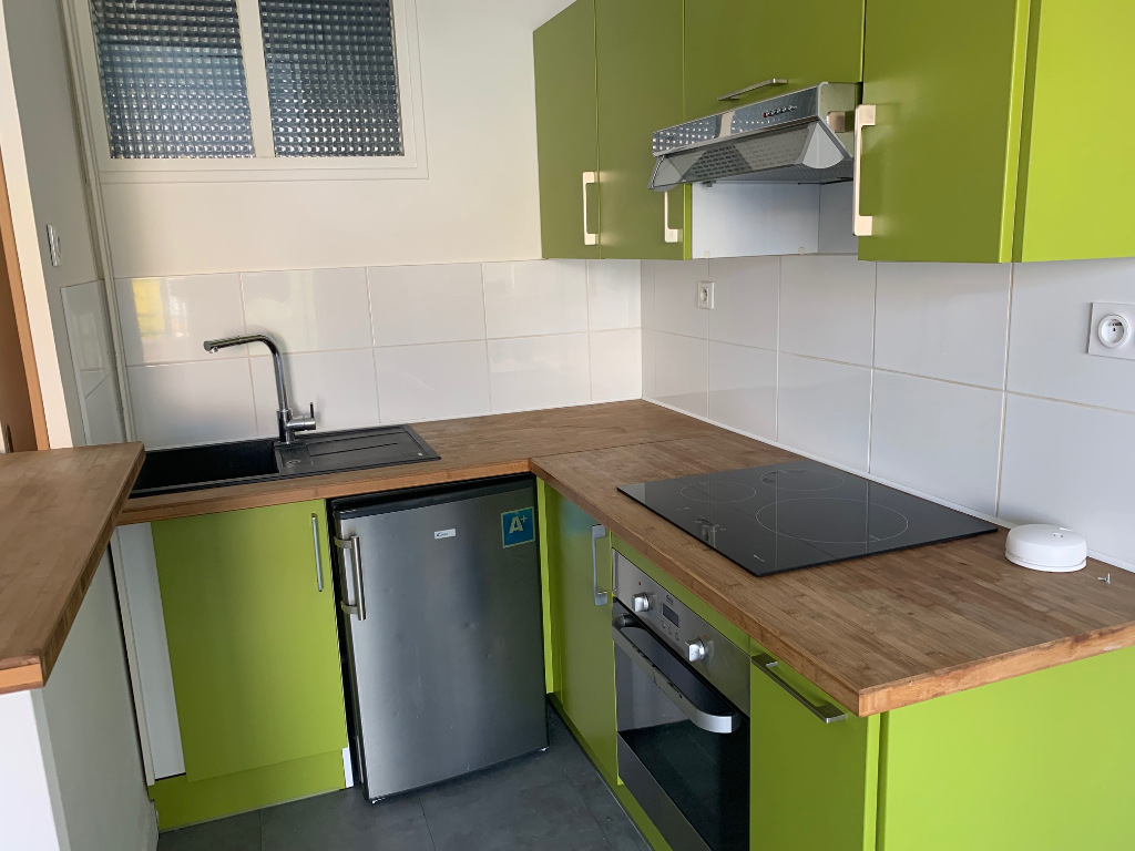 Appartement en vente à ROYAN